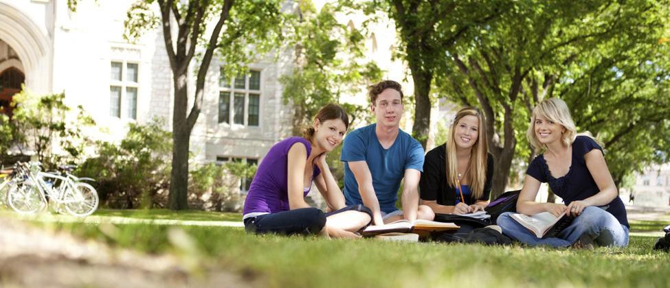 Preparazione IELTS - università